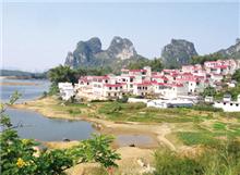 美丽宜居乡村:城乡协调与绿色的统一