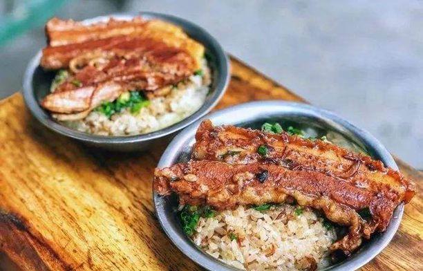 给广西人一碗米饭,他们能玩出这么多花样……