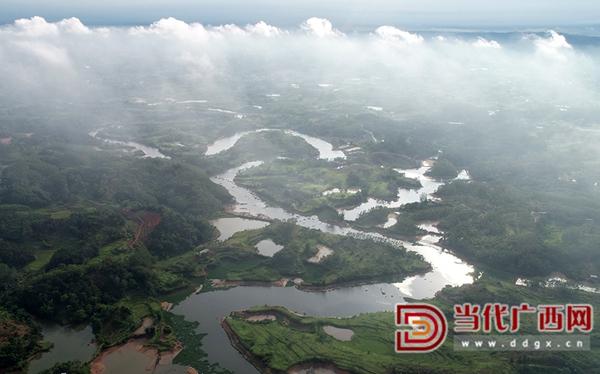 横县南国水乡图片1