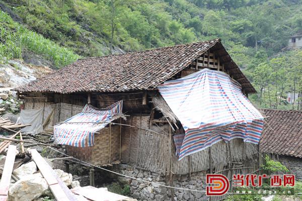 村民原住的房屋。张友豪 摄_副本.jpg
